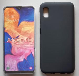 "TPU maska PUDDING za Samsung SM-A102F, Galaxy A10e 2019 (5.83"") više boja"