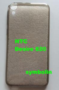 "TPU maska ultra tanka 0,3MM za HTC Desire 820 (5.5"") 2014, dim providna"