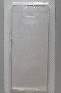 "TPU maska ultra tanka 0.3mm za SONY Xperia 10 2019, Xperia XA3 (6.0"") providna"
