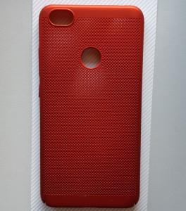 """TPU/PC BREATH maska za Xiaomi REDMI Note 5A Prime 2017 (5.5""""), više boja"""