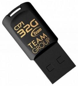 USB 2.0 Flash TeamGroup C171 TC17132GB01, 32GB