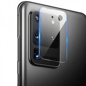 """Zaštitno staklo za kameru za Samsung Galaxy S20 Ultra 2020 (6.9"""") RAVNO"""