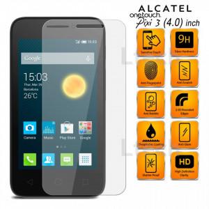 "Zaštitno Kaljeno staklo Tempered Glas za Alcatel Pixi 3 (4"") 2015, OT-4013"