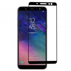 Zaštitno kaljeno staklo 5D Full Glue za Samsung Galaxy A6 2018, SM-A600F