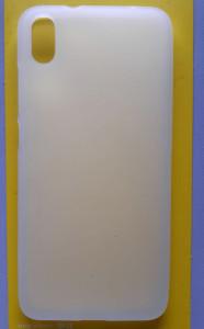 """TPU maska PUDDING za Xiaomi Redmi 7A (5.45"""") mat bela"""