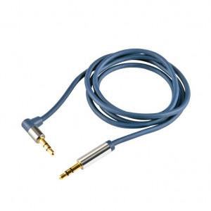 Audio kabl produžni 3,5mm muški na 3,5mm muški A51-1M - dužina 1 m