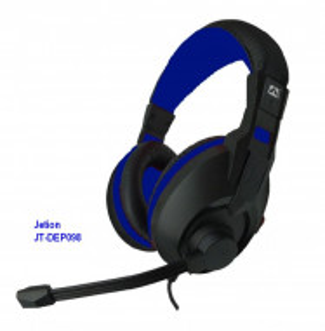 Gejmerske slušalice JETION JT-DEP098 black blue