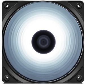 Hladnjak kućista 120x120x25mm, DeepCool RF120, crveno, plavo ili belo LED osvetlenje