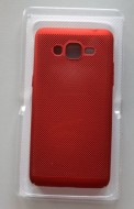 Maska silikonska za SM-G532F GALAXY J2 PRIME RED