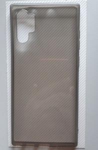 "TPU maska 0,3mm ultra tanka za Samsung SM-N975F, Galaxy Note 10 Pro 2019 (6.8"") smoke"