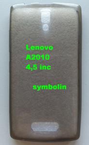 TPU maska 0,3mm za Lenovo A2010