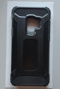 TPU maska DEFENDER za Samsung SM-G960F Galaxy S9 2018, crna