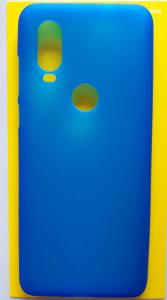 "TPU maska PUDDING za Motorola Moto One Vision, Moto P40 Moto P50 2019 (6.3"") više boja"