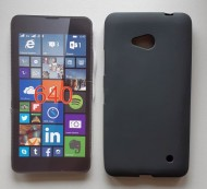 """TPU maska Pudding za Nokia Lumia 640 (5.0"""") 2015"""