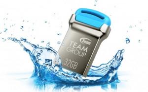 USB Flash 2.0 TeamGroup C161 TC16116GW01 16Gb ili 32GB TC16132GL01