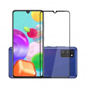 "Zaštitno, kaljeno staklo 5D Full Glue za Samsung SM-A415F, Galaxy A41 2020 (6.7"") zakrivljeno"