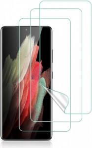 """Zaštitno kaljeno staklo za SAMSUNG SM-G998F, Galaxy S21 Ultra 2021 (6.8"""") ravno"""