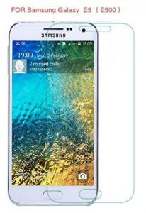 Zaštitno staklo Tempered Glass za Samsung Galaxy E5 2015, E500F