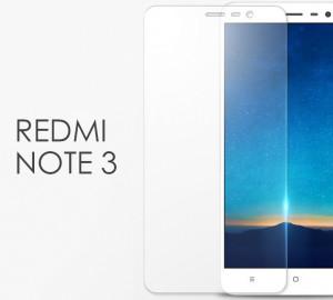 "Zaštitno, kaljeno staklo Tempered glass za Xiaomi REDMI Note 3 (5.5"") 2016"