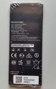 Baterija HB4342A1RBC za Huawei Y5 II, HUAWEI Y5 2. HUAWEI Ascend Y6, Y6 2 Compact