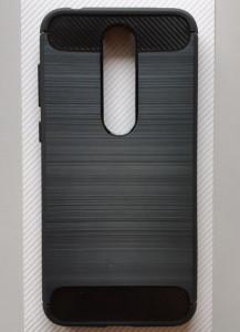 """TPU BRUSHED maska za Nokia 6.1plus 2018, Nokia X6 (5.8"""") više boja"""