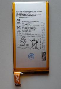 Baterija LIS1561ERPC za SONY XPERIA Z3 MINI, Z3 compact, Xperia C4