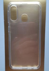 "TPU maska 0.3mm ultra tanka za Samsung Galaxy A20E 2019 (5.8"") providna"