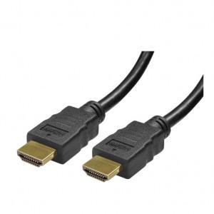 HDMI kabl klasa 1.4 full 1080P Gembird CC-HDMI4L-1M dužina 1m