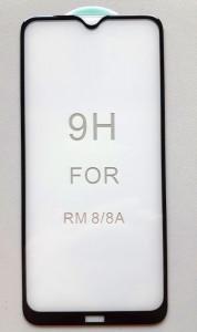 """Zaštitno staklo 5D Full Glue za Xiaomi Redmi 8 2019, Redmi 8A 2019 (6.22"""") zakrivljeno"""