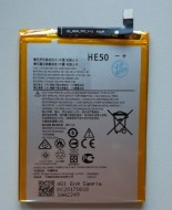 Baterija HE50 za Motorola MOTO E4 Plus, Moto E5 Plus