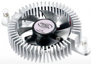 Hladnjak DeepCool V65 VGA kuler with 80mm mounting holes 50mm.Fan 3600rpm 7.67CFM 21dB