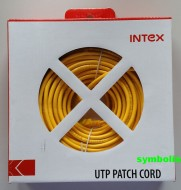 Patch kabl Intex - 20m