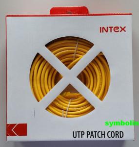Patch kabl Intex - 20m