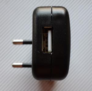 POPSONIC LM-X5C adapter punjač USB 5VDC 500mAh