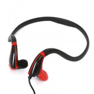Sportske slušalice s mikrofonom Platinet FH-1019BR