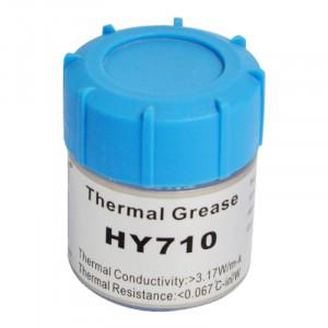Termalna pasta Halnziye HY710 SILVER 10G