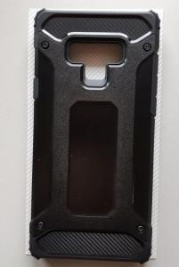 TPU DEFENDER maska za SM-N960F Galaxy Note 9 2018, SM-N960F, crna