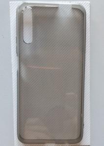 """TPU maska 0.3mm ultra tanka za Huawei Honor 9X 2019 (6.59"""") smoke"""