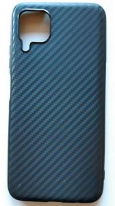 """TPU maska CARBON ultra tanka za Huawei P40 lite 2020 (6.4"""") crna"""