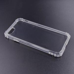 "TPU maska CLEAR STRONG za iPhone 7, iPhone 8, iPhone SE 2020 (4.7"") providna"