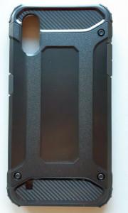 "TPU Maska DEFENDER za Samsung SM-A015F, Galaxy A01 2020 (5.7"") crna"