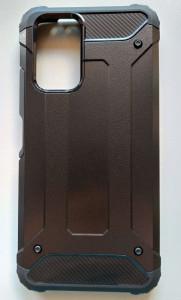 "TPU maska DEFENDER za Xiaomi Redmi Note 10 Pro 2021, Note 10 Pro Max 2021 (6.67"") CRNA"