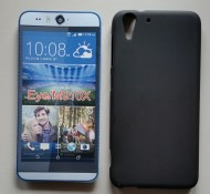 "TPU maska Pudding za HTC Desire Eye, M910X (5.2"") 2014"