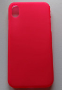"TPU maska Pudding za IPhone XR 2018 (6.1"") crvena"