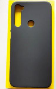 "TPU maska PUDDING za Xiaomi REDMI Note 8 2019 (6.3"") više boja"