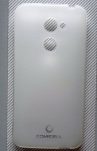 "TPU Pudding maska za OT-5046, Alcatel A3 2017 (5.0"") bela"