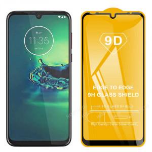 "Zaštitno, kaljeno staklo 5D Full Glue za Moto One Macro 2019, G8 PLAY 2019 (6.2"") zakrivljeno"