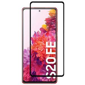 "Zaštitno kaljeno staklo 5D Full Glue za SM-G780F, Galaxy S20 FE 2020 (6.5"")"