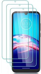 "Zaštitno kaljeno staklo GLASS za Moto E6S 2020 (6.1"") ravno"