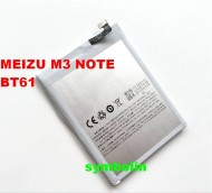 Baterija BT61 za Meizu M3 Note, M3 Note Dual SIM